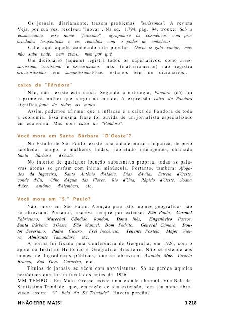 estudar portugues para concurso
