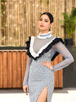 Tamanna sizzing at India Today Conclave-cover-photo