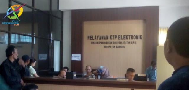 Prosedur Pembuatan dan Perubahan E-KTP