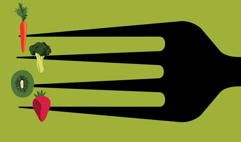 La dieta perfecta para salvar el planeta y la salud del ser humano