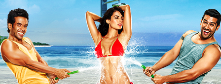 House Party Song Lyrics - Kyaa Kool Hain Hum 3 (2016)