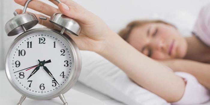 Bạn có thói quen dậy sớm hay thích ngủ nướng?