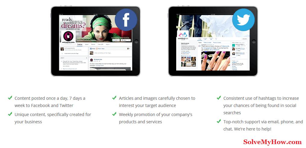 $99 Social Media Reseller Program