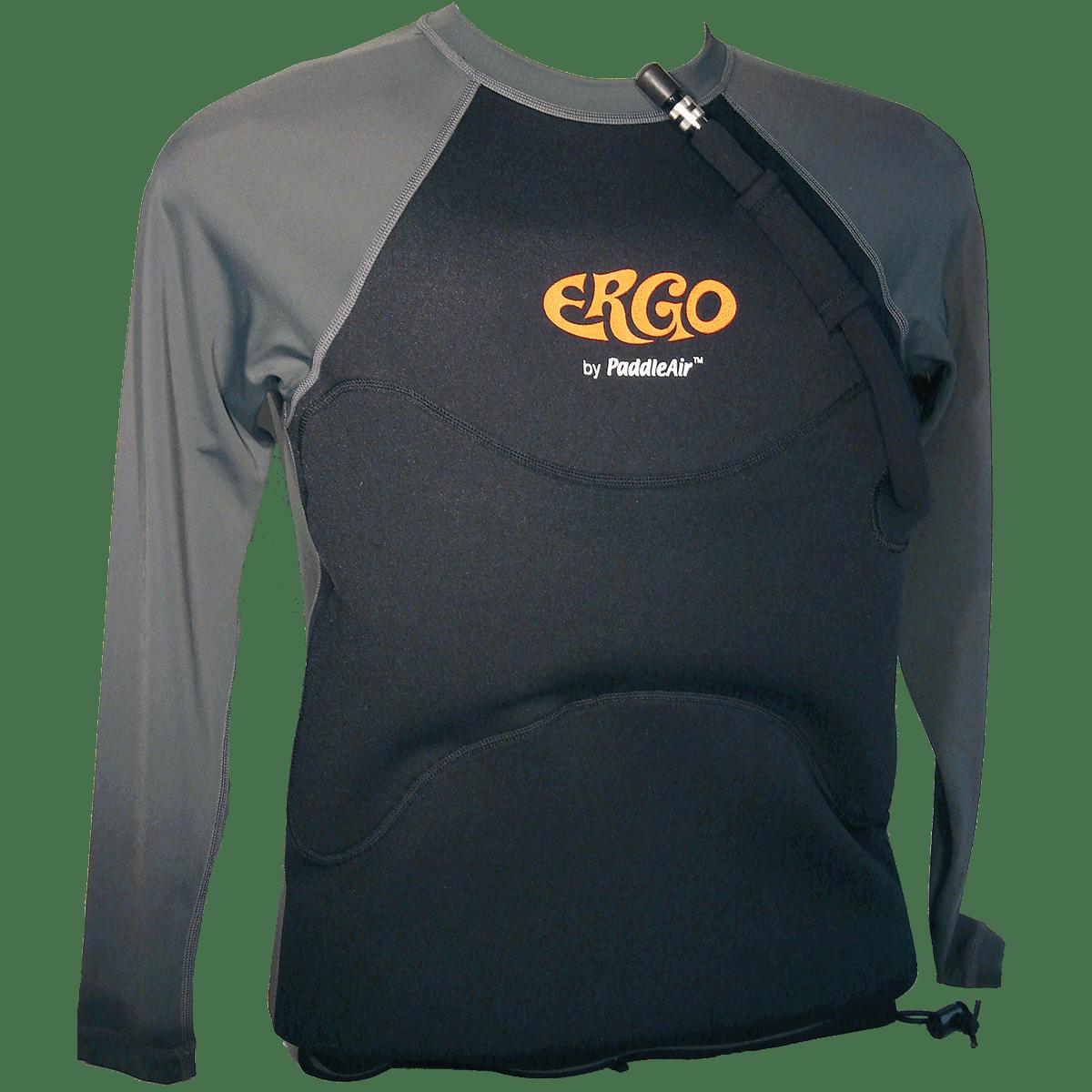 It's New: The Ergo Long Sleeve