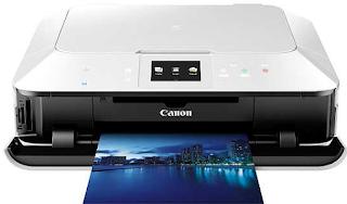 Canon Pixma MG5550 Driver Free Download