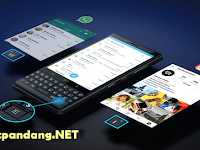 Keunggulan BlackBerry KEY 2 LE Terbaru 2018