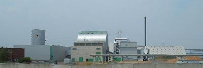 Cogeneration Project
