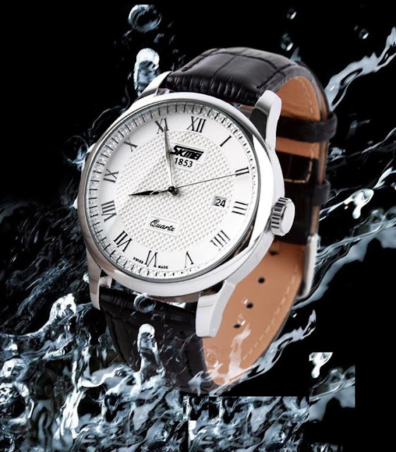 Chú ý khả năng chống nước của đồng hồ nam bạn định mua
