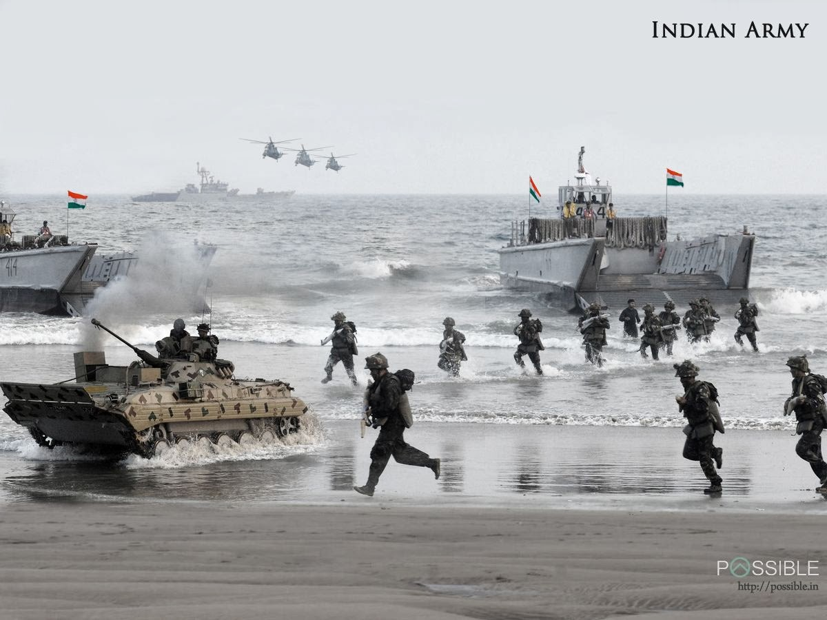ALL BEST HD WALPAPER: INDIAN ARMY HD WALLPAPERS