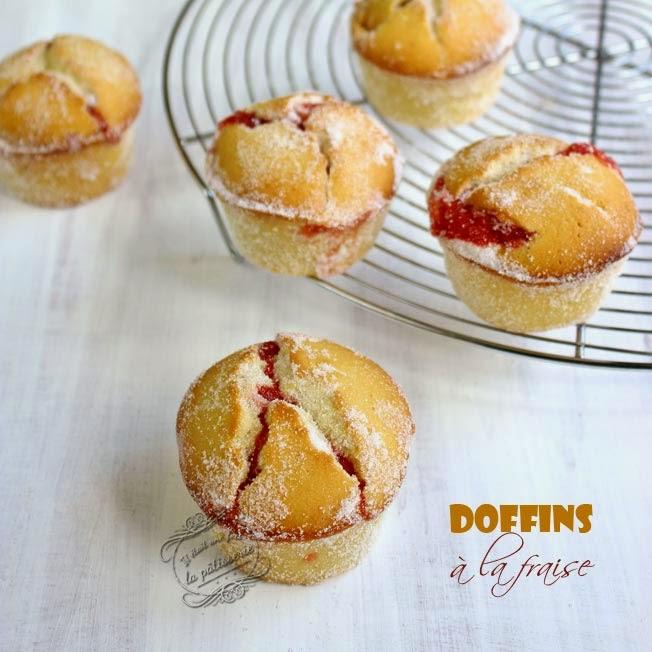 duffins fraise