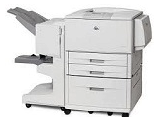 HP LaserJet M9059 MFP Driver Windows, Mac