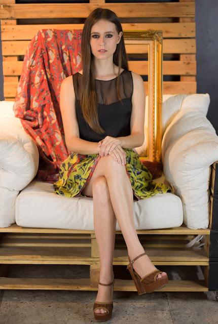 Grife brasiliense Biena lança nova coleção