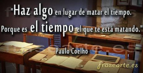Frases para motivarte Paulo Coelho