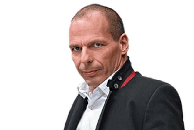 Γιάνης Βαρουφάκης στην Guardian: «Οι δανειστές είναι οι πραγματικοί νικητές στην Ελλάδα»