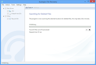 Auslogics File Recovery 7.1.2 Full Crack