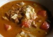 Resep Tongseng Daging Sapi Gurih