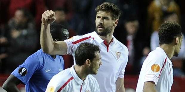 Pemain baru Swansea City Fernando Llorente dikontrak dua tahun