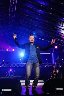 Rafał Brzozowski wystąpił podczas Finału WOŚP - relacja z koncertu, zdjęcia, fotorelacja, reportaż