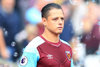 WEST HAM FLOP JAVIER HERNANDEZ WILL USE WORLD CUP TO GET TRANSFER AWAY FROM HAMMERS