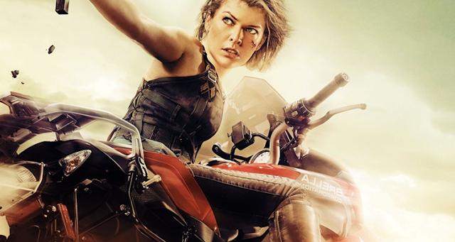 Resident Evil O Capítulo Final | Trailer legendado - 26 de janeiro nos cinemas
