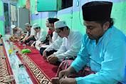 Sinergi Jamaah Majelis Taklim Istiqomah Bersama Warga RT.005 Sambut Ramadhan 2019