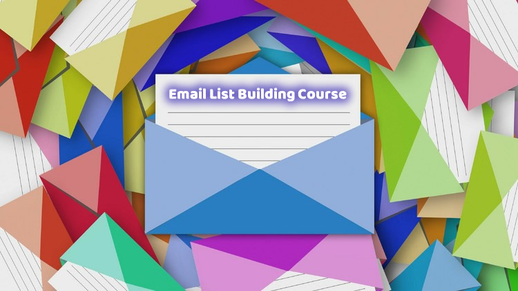 Build a Huge List of Email IDs in a Day: Ultimate Hacks - Udemy coupon
