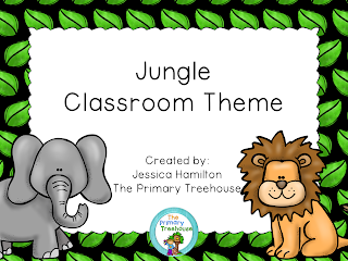 https://www.teacherspayteachers.com/Product/Jungle-Classroom-Theme-Decor-EDITABLE-2585580