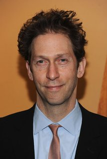 Tim Blake Nelson. Director of The Grey Zone