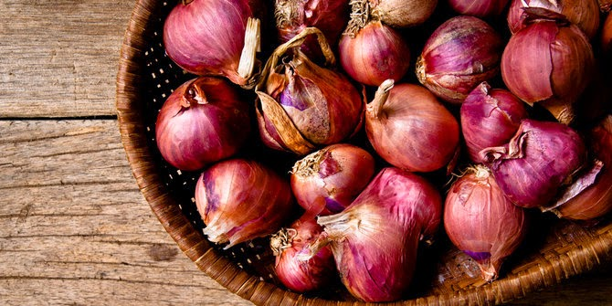 For Health Benefits of Red Onion