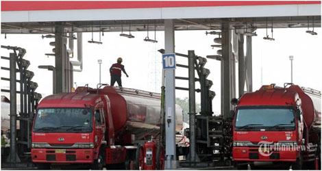 Ini Harga Baru BBM Bersubsidi Yang Berlaku Mulai 1 April, Premium Rp 6.450