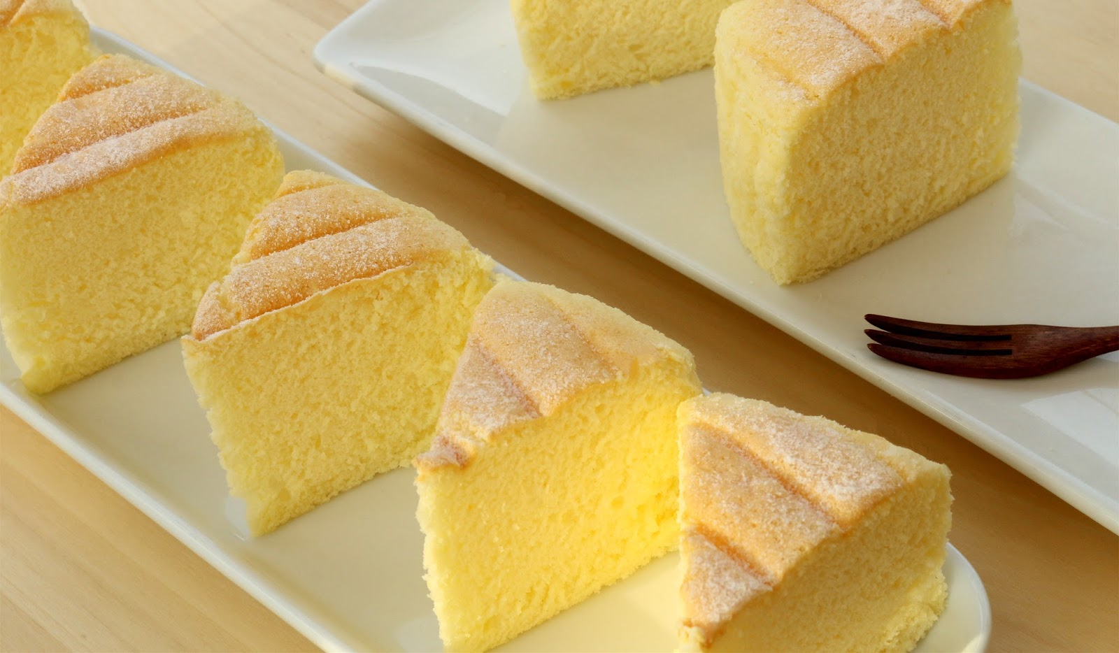 How To Make A Light Fluffy Fruit Cake