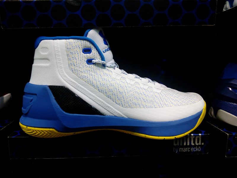 a61010932a2 UA Curry 3  Dub Nation Home
