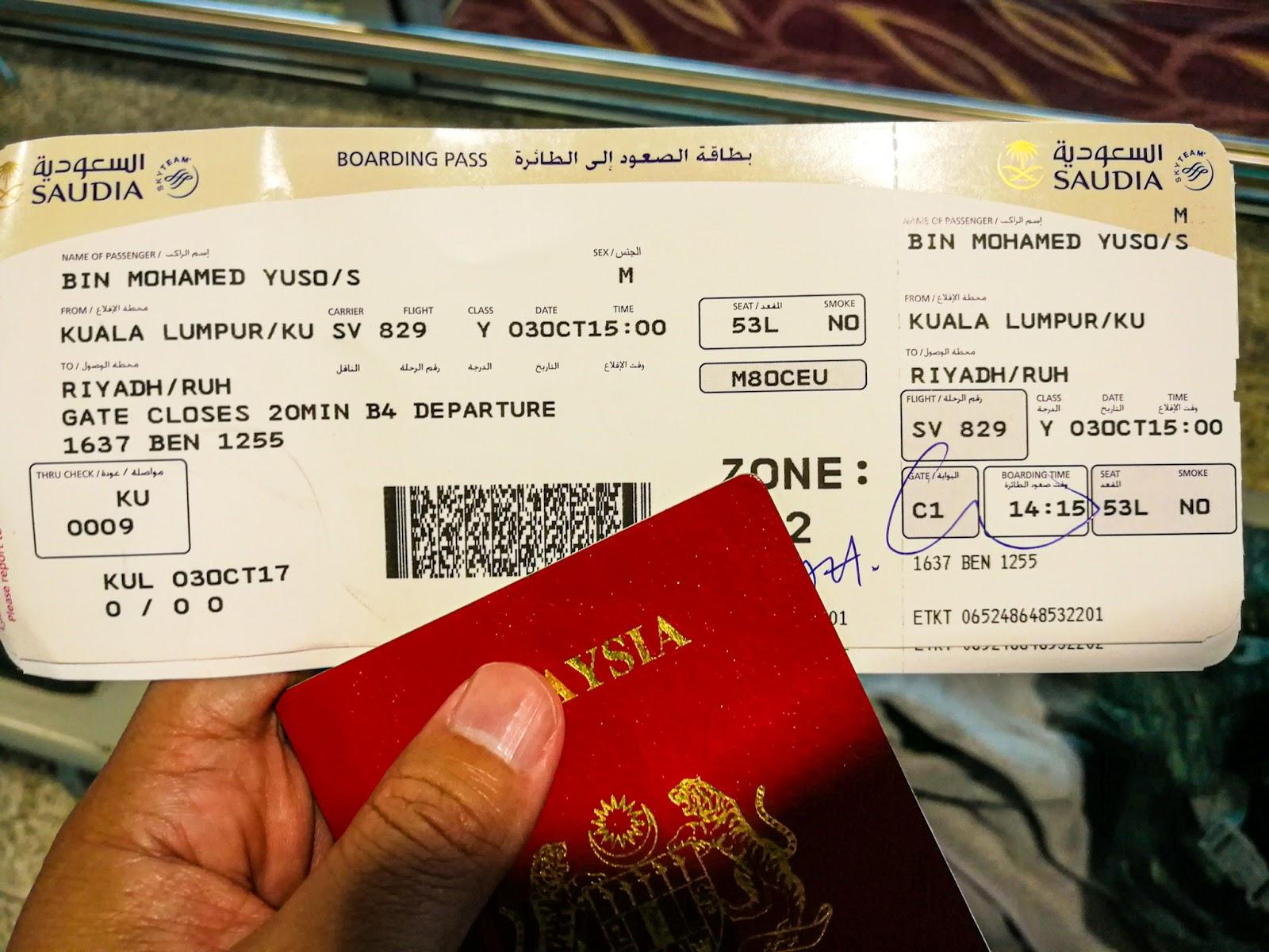 Dari Kuala Lumpur Hingga Ke Munich - 2