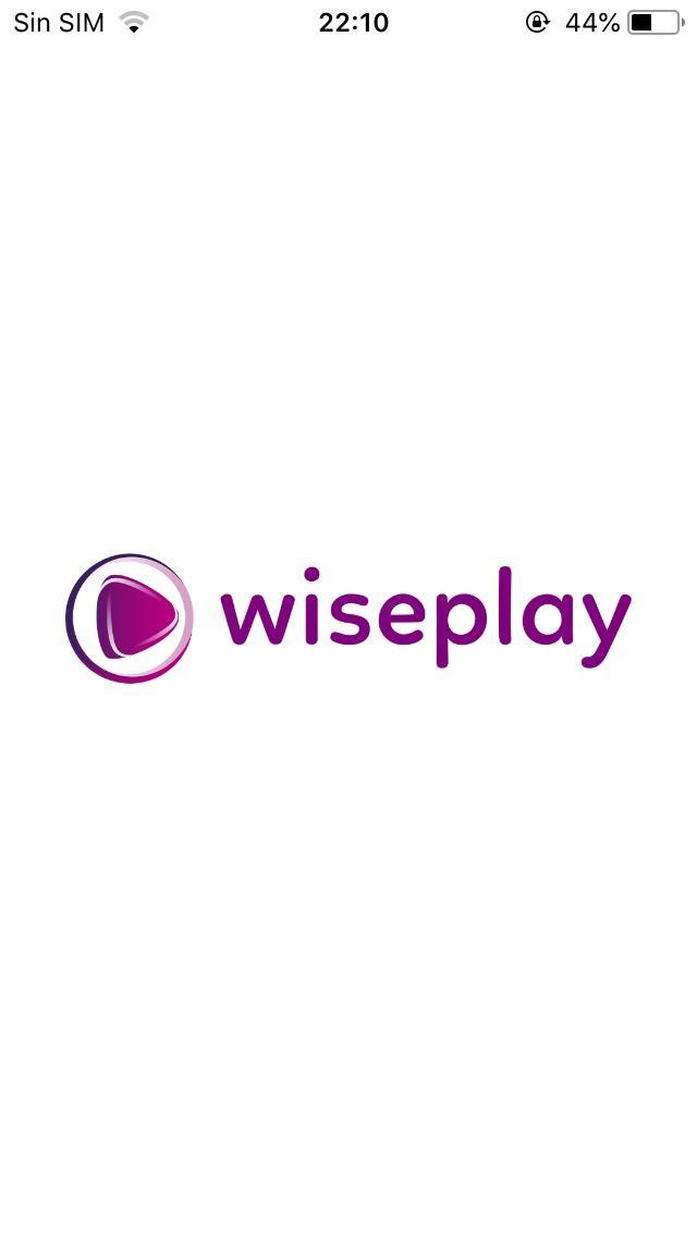 IPTV en iPhone y iPad WisePlay