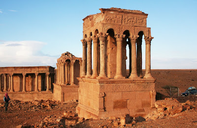 LAaR: Libyan Antiquities at Risk