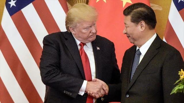"""EEUU prepara reacción a """"piratería y espionaje económico"""" de China"""