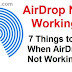 AirDrop Not Working - 7 Steps to fix this on Mac iPad iPhone iOS