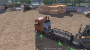 AwiBMoDEuropa v1.1 for ETS2 1.4.8