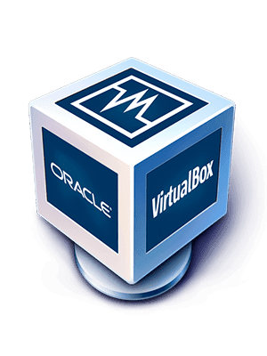 VirtualBox Final Box Imagen
