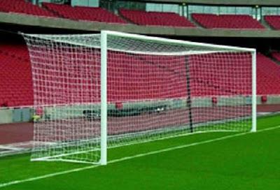 Ukuran Gawang Sepak Bola Standar Internasional FIFA