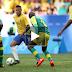 Rio 2016: L'Afrique du Sud impose un nul au Brésil de Neymar (vidéo)