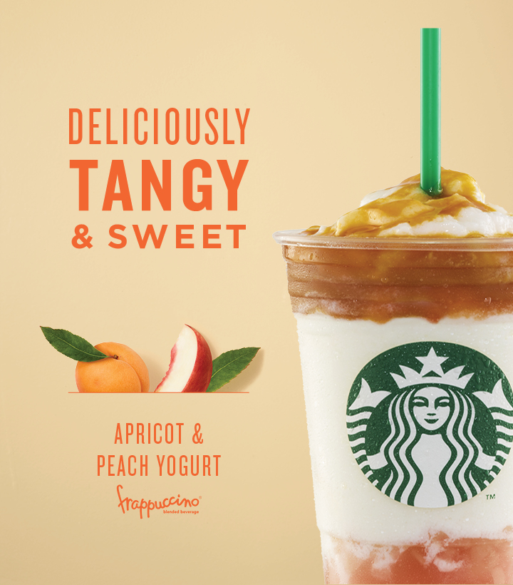 It's still Summer in Starbucks! Here's the reasons why