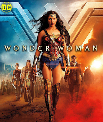 Wonder Woman [2017] [DVD9] [R1] [NTSC] [Latino]