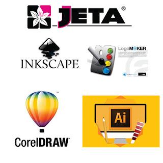 5 Aplikasi Pembuat Logo Terbaik