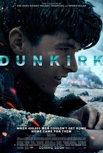 Dunkirk (DVDRip Ingles Subtitulada) (2017)