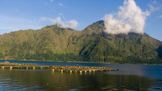 Jalur Pendakian Gunung Abang Bali