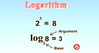 Логарифмы. Определение. Тренажер