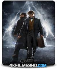 Animais Fantásticos – Os Crimes de Grindelwald