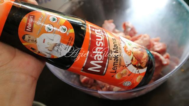 Daging Masak Kong Boh