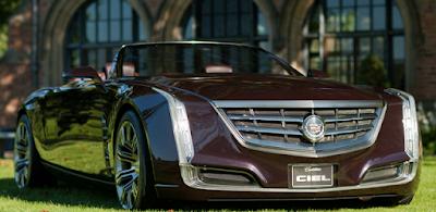 2018 Cadillac Ciel Critique, Prix, Revue